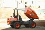 AUSA D600 AP/APG